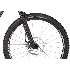 "VOTEC VXs Pro - Tour/Trail Fully 29"" - black/grey"